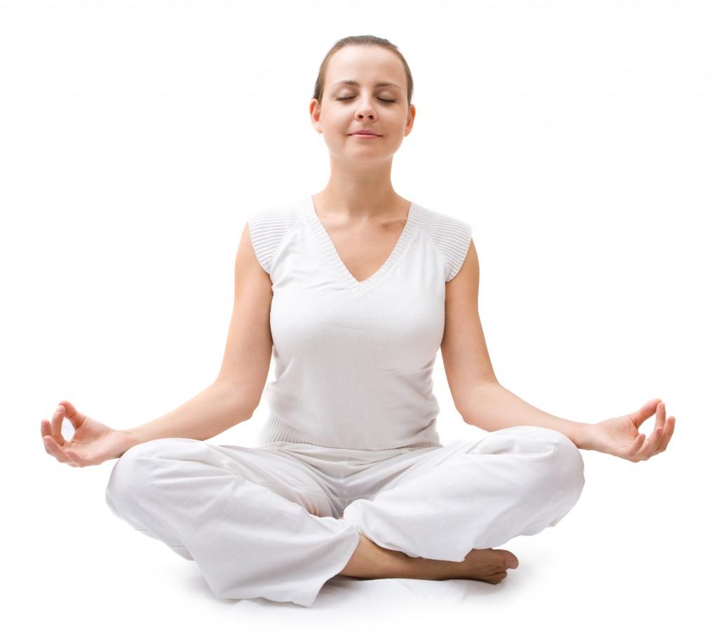 Sitting meditation instructions audio