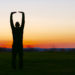 Lifting The Sky: Best Qigong Exercise Ever?